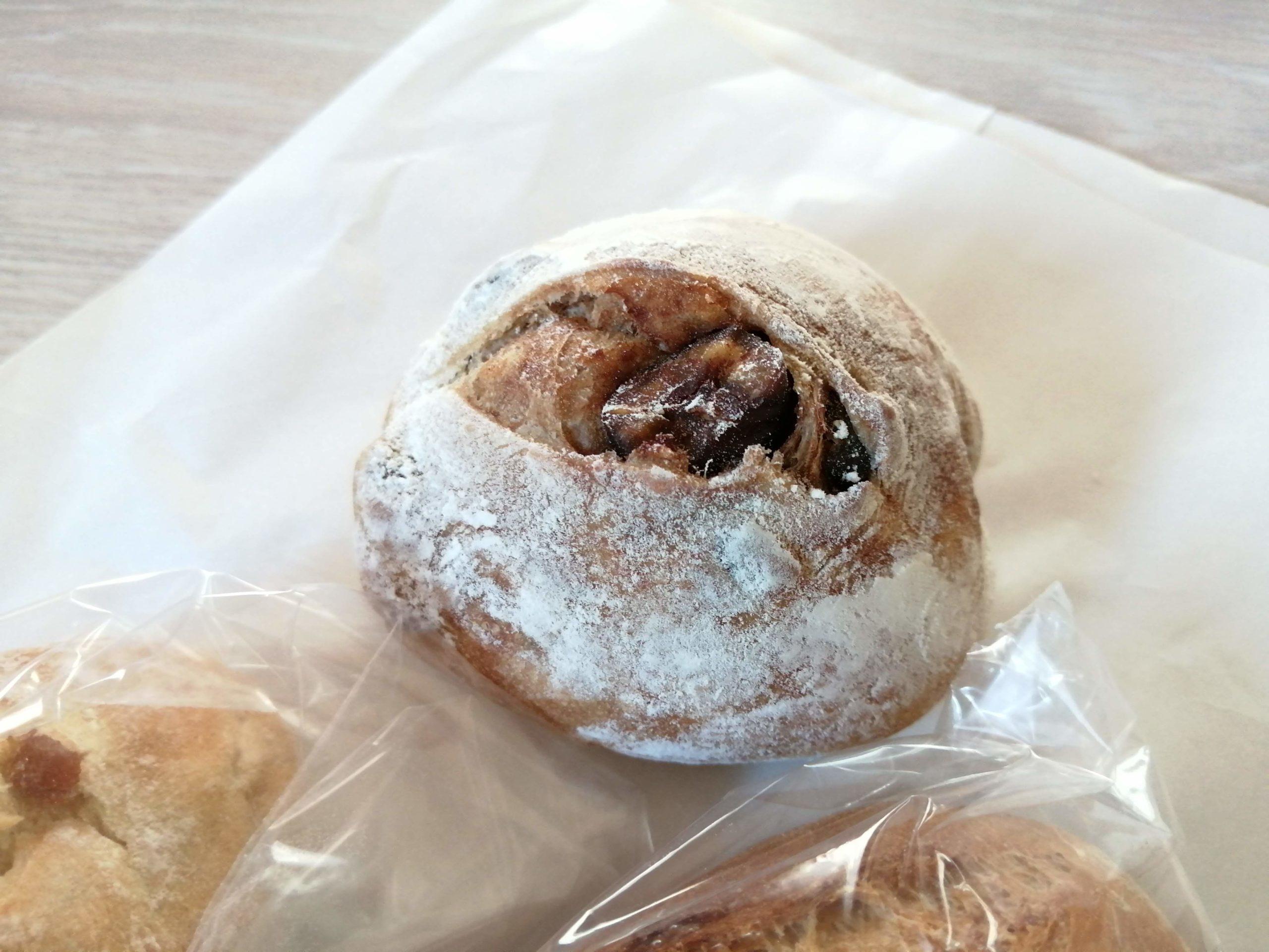 荏原町「ottoパン」